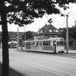 Gelsenkirchen-Buer Nord, Vestische Straßenbahn
