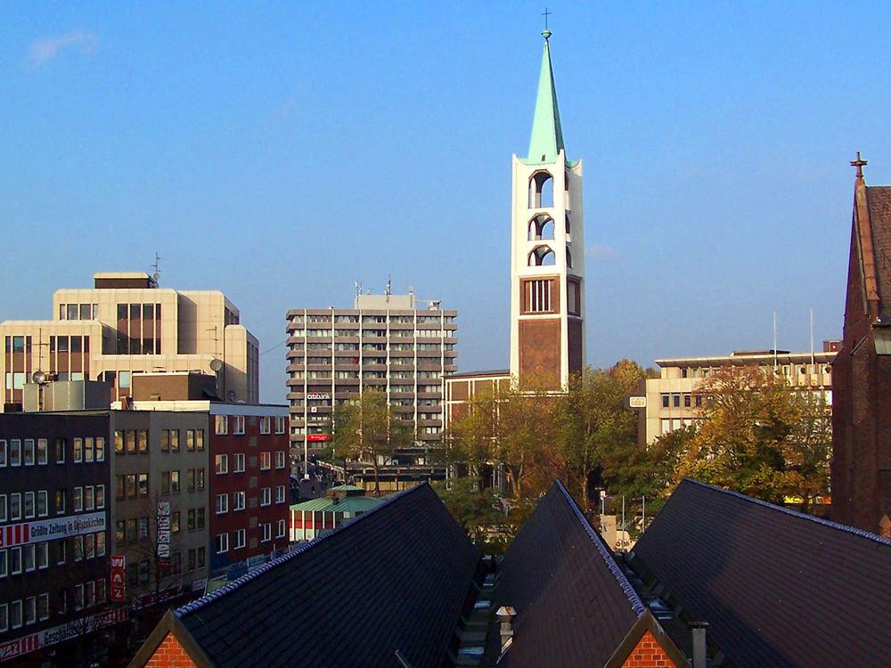 Gelsenkirchen City