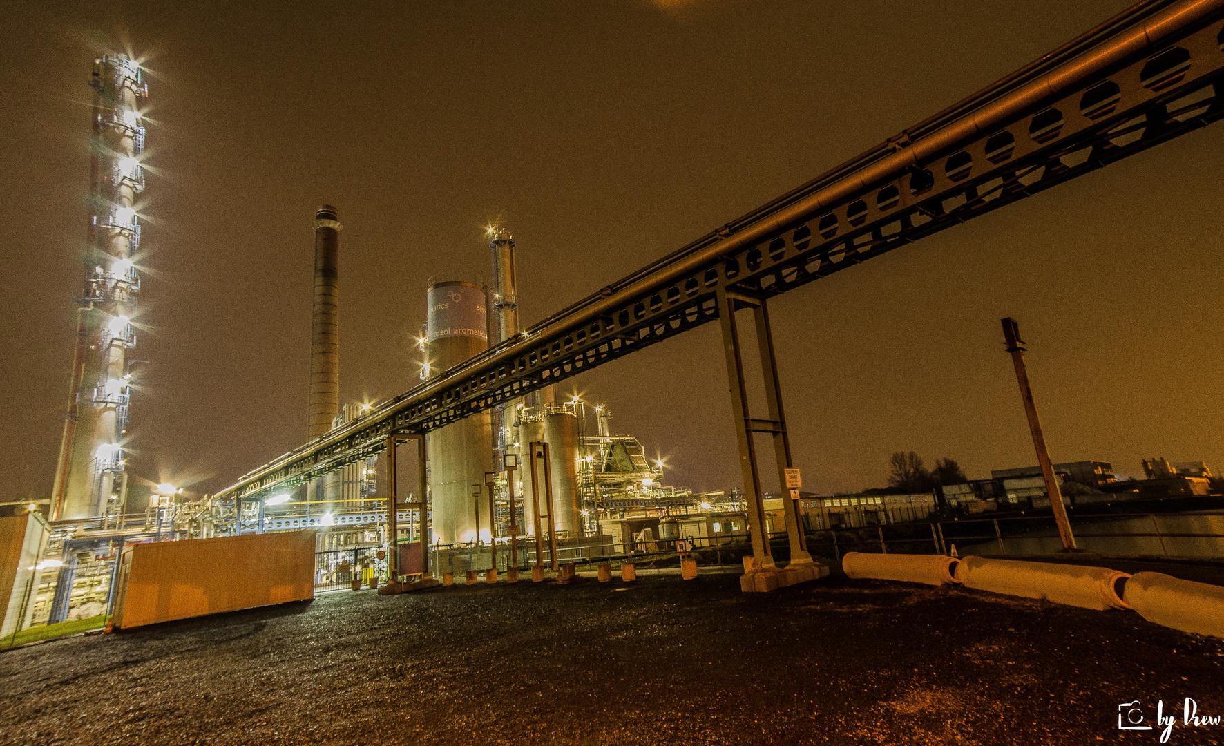 Gelsenkirchen - Hafen