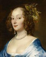 Gemälde von Anthony van Dyck