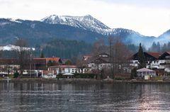 Gemeinde Bad Wiessee