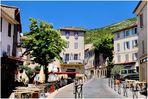 Gémenos, un village provençal