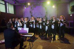 Gemischter Chor Heiligendorf