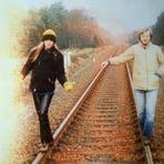 Genaues Wandern auf Schienen ---wsp---