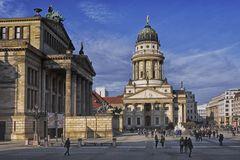 Gendarmenmarkt - Berlin Mitte -