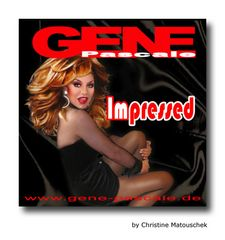 Matou & Gene Pascale