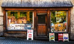 """general store"", ober-ostern, germany"