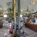 General Store O´Keefe Ranch