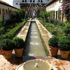 Generalife, Alhambra II