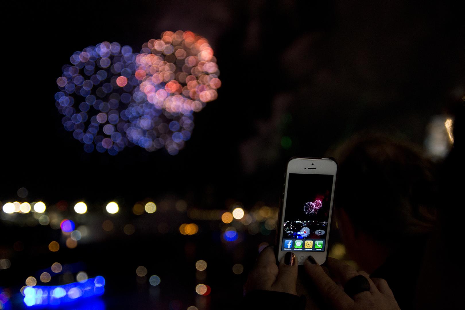 Generation iPhone