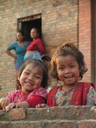 Generations in Nepal