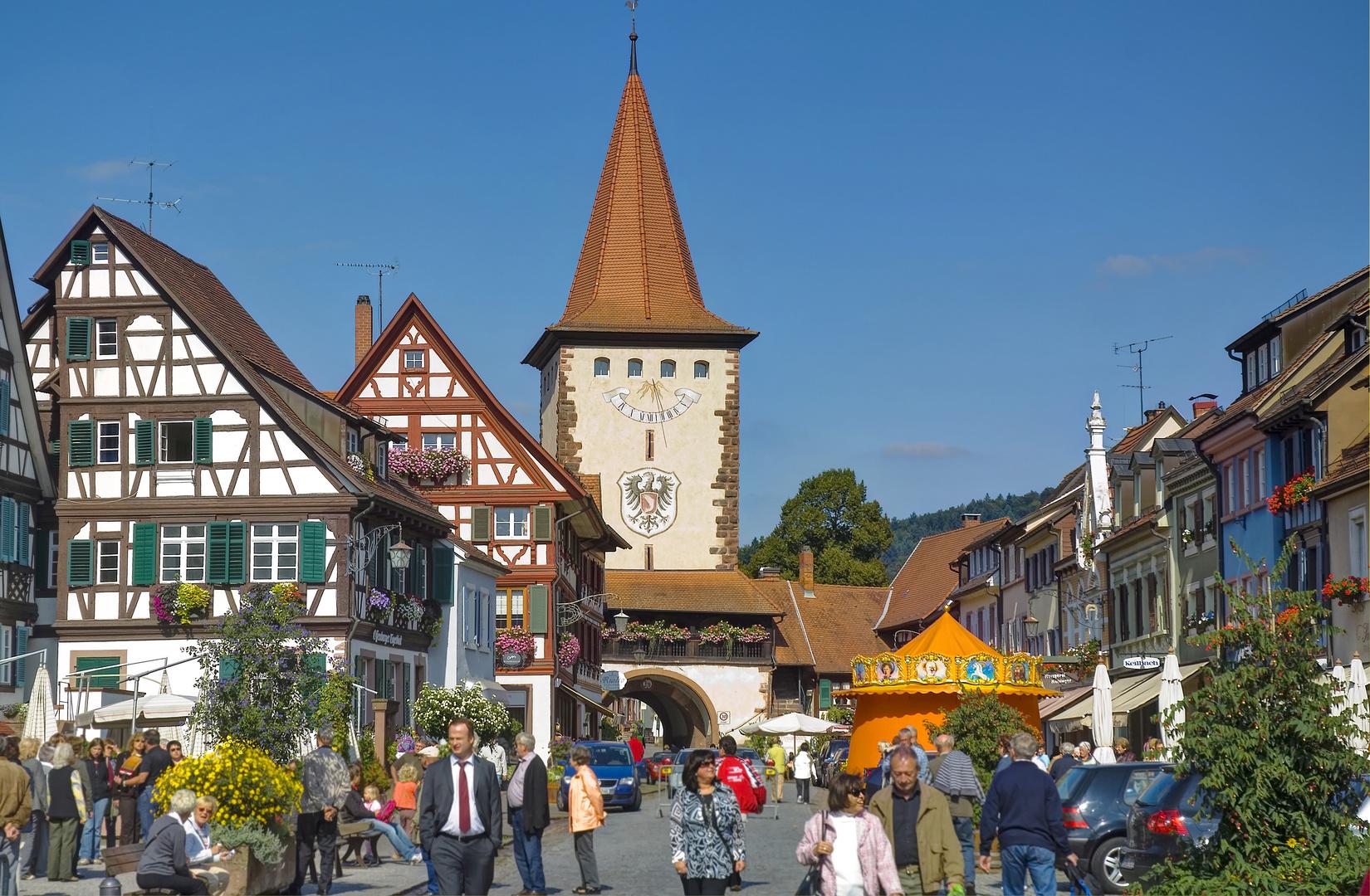 Gengenbach Deutschland