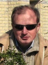 Gennady Marchenko