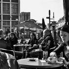 Gent - die Stadt der Gäste aus aller Herren Länder . . . - Bild 28