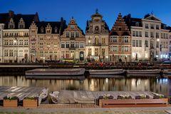 Gent - Korenlei