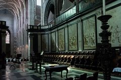 Gent - Sint Baafskathedraal