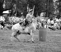 Gente de a caballo II