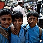 GENTE DELL'INDIA - 8 / INDIAN PEOPLE 8