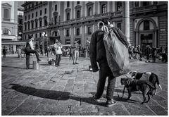 Gente di strada (1)