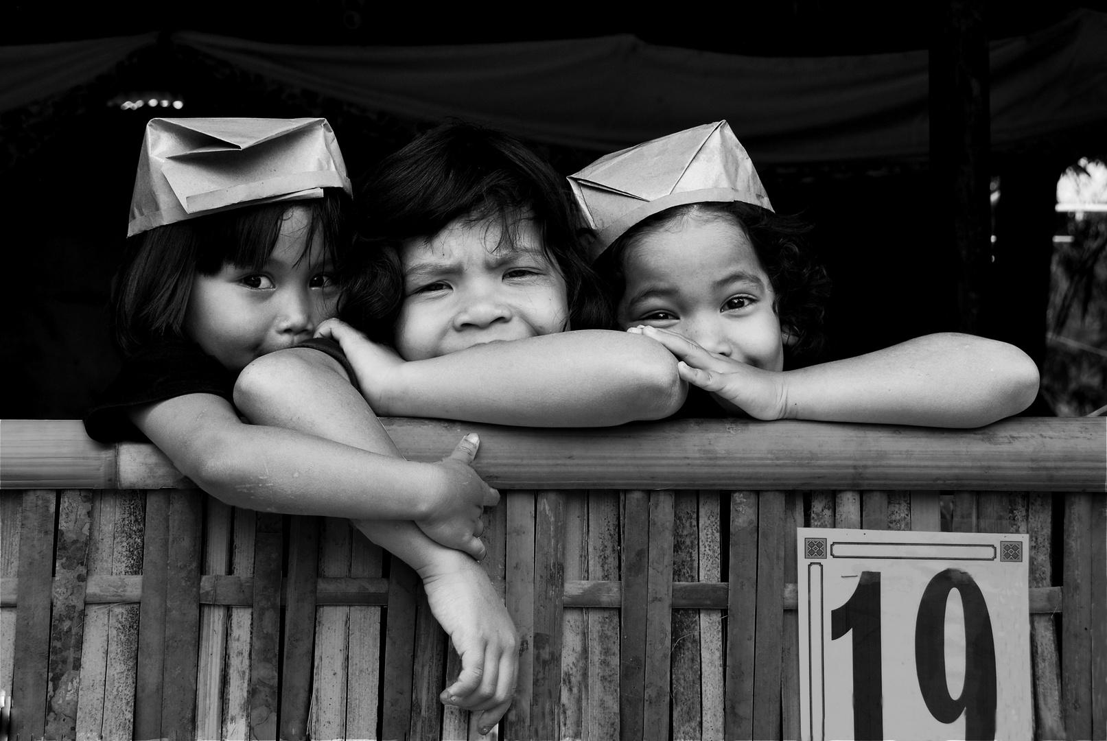 Gente di Tana Toraja  -9 -
