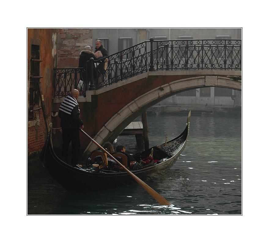 gente di Venezia III