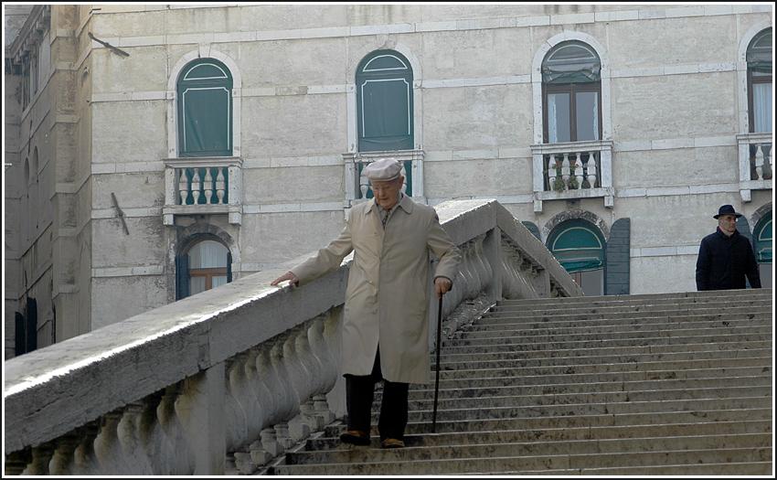 gente di Venezia VI (piano, piano)