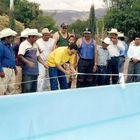 Gente en Atenayuca
