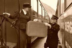 Gentleman!