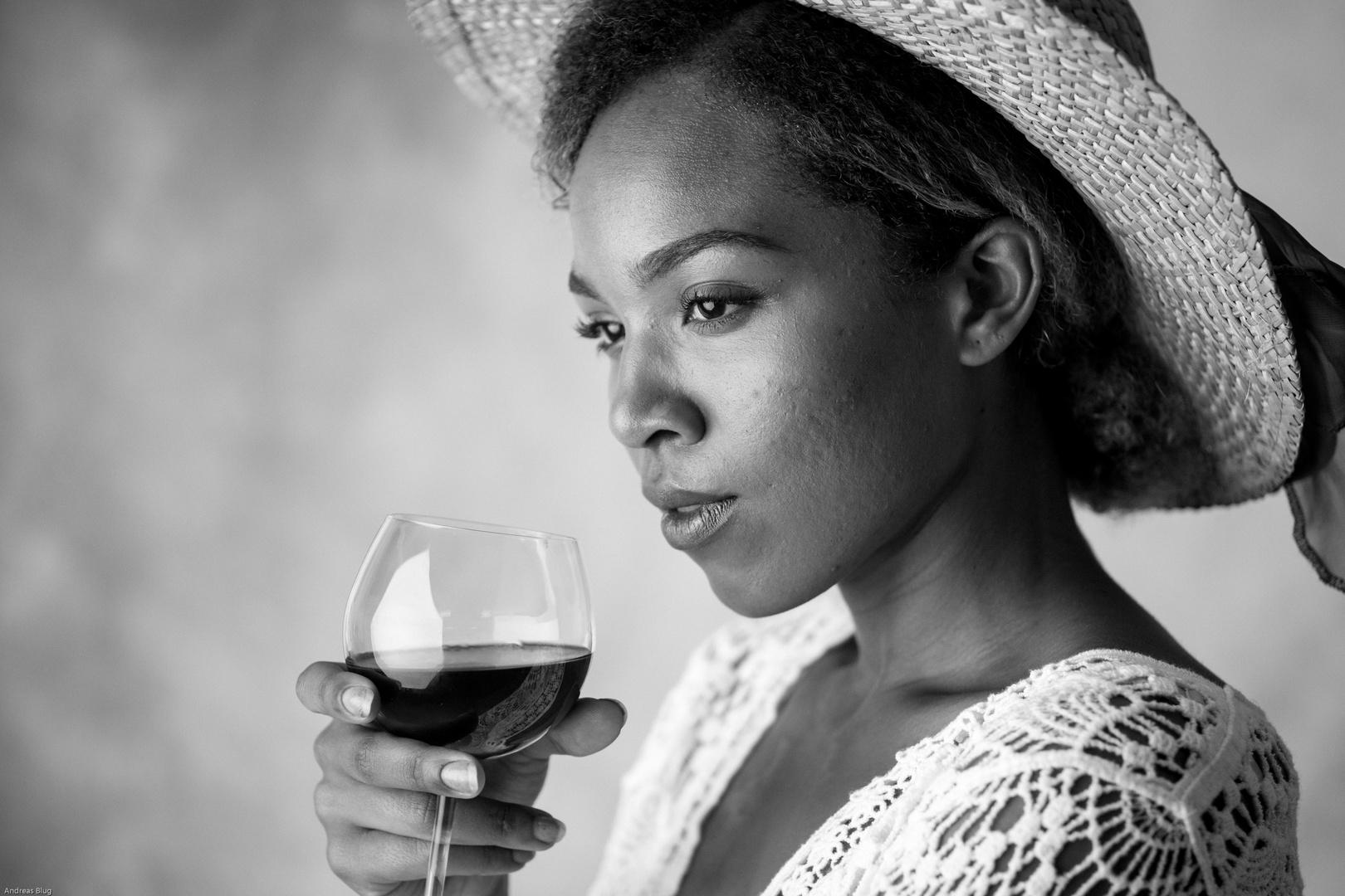 Genuss mit Wein