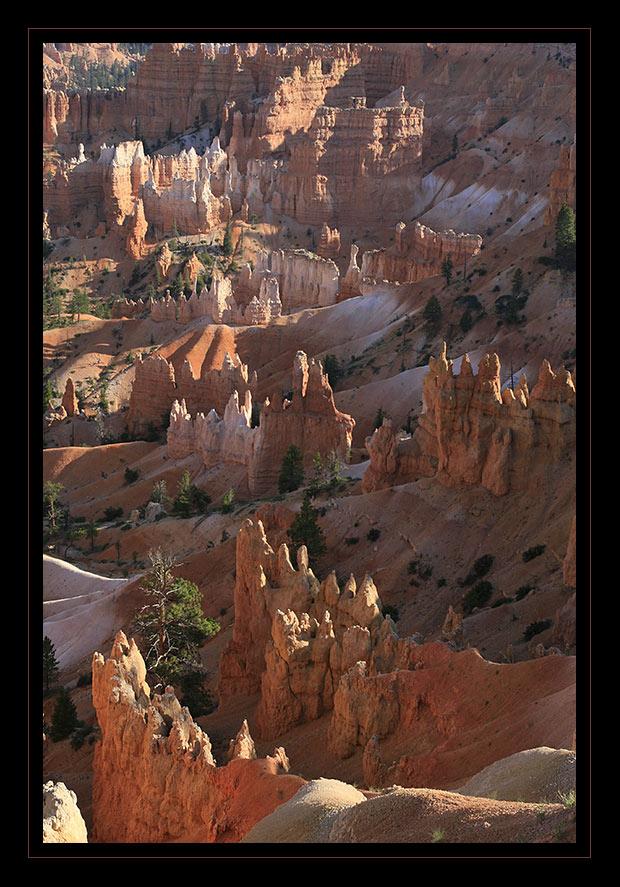 Geological balance / Équilibre géologique