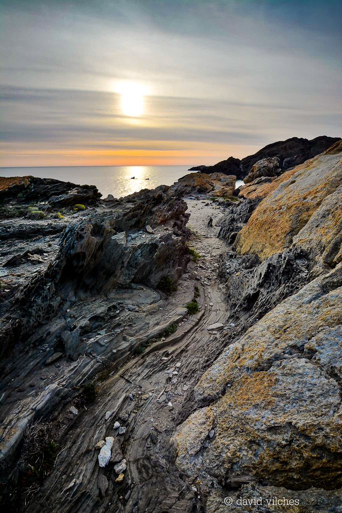 geology and sun