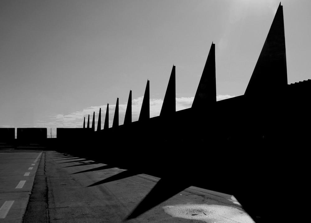 geometria delle ombre