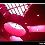Geometría en rosa