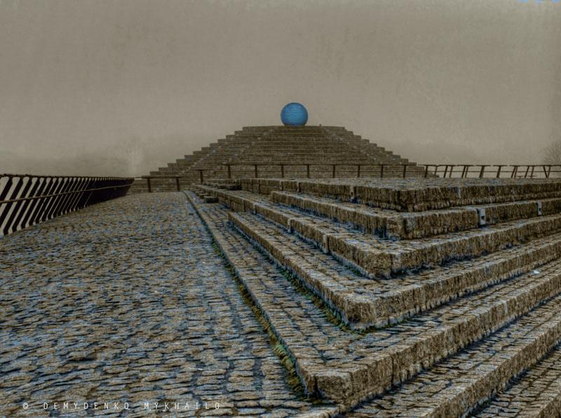 Géométrie des Pyramides