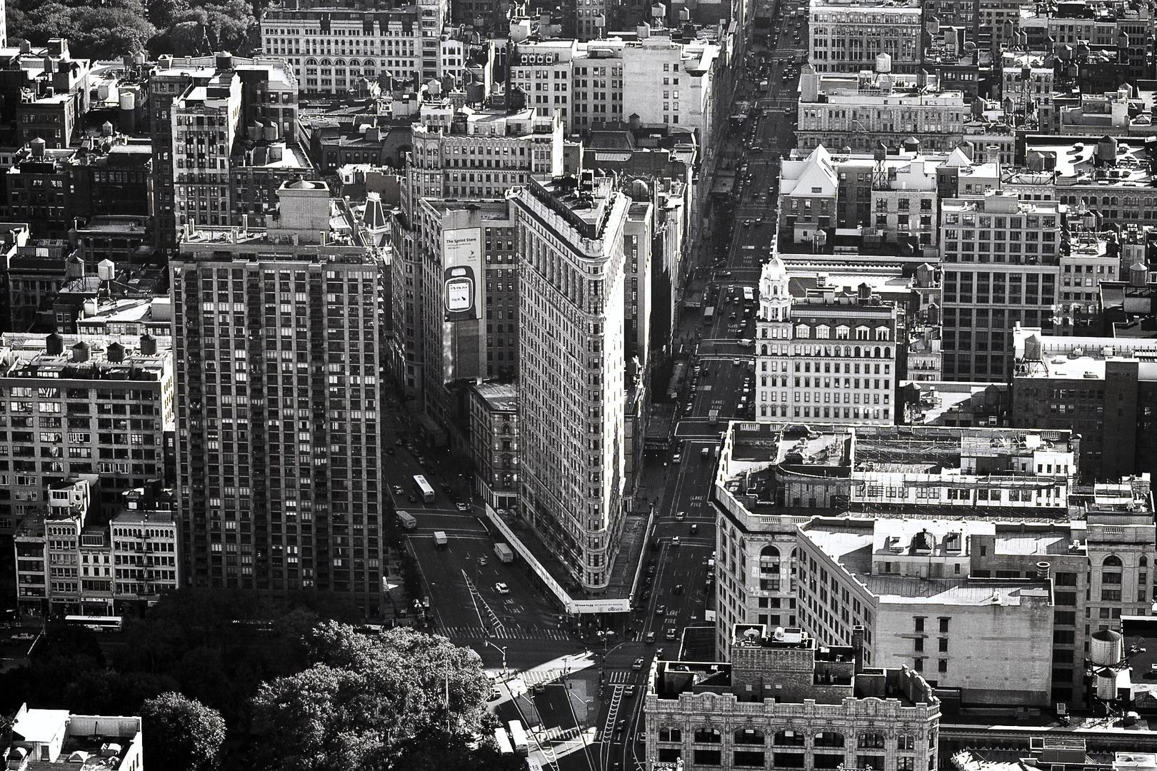 Geometrie - New York