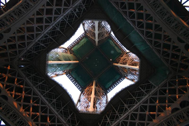 Geometrie Parigine