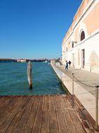 Geometrie veneziane...