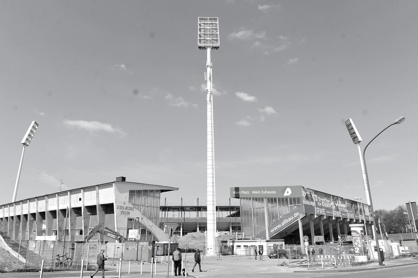 Georg-Melches Stadion
