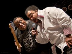 George Duke & Mike Manson