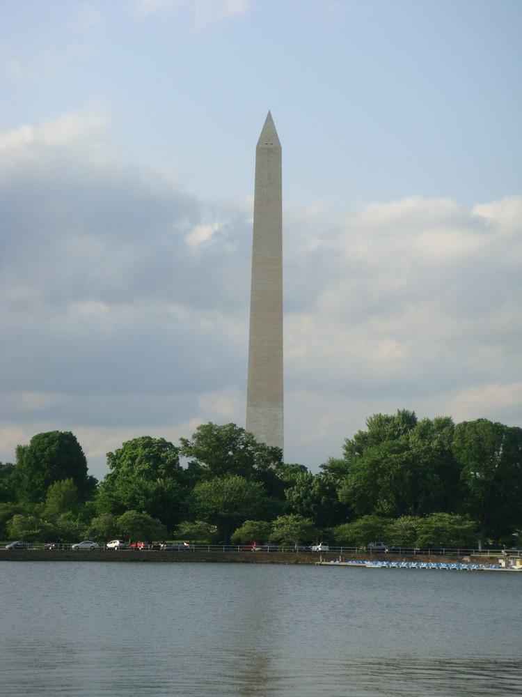 George Washington Monument in Washington, D.C.