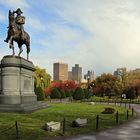 George Washington Statue ...
