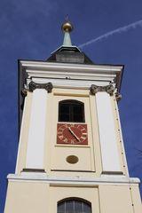 """""""Georgenkirche"""" in Dessau"""