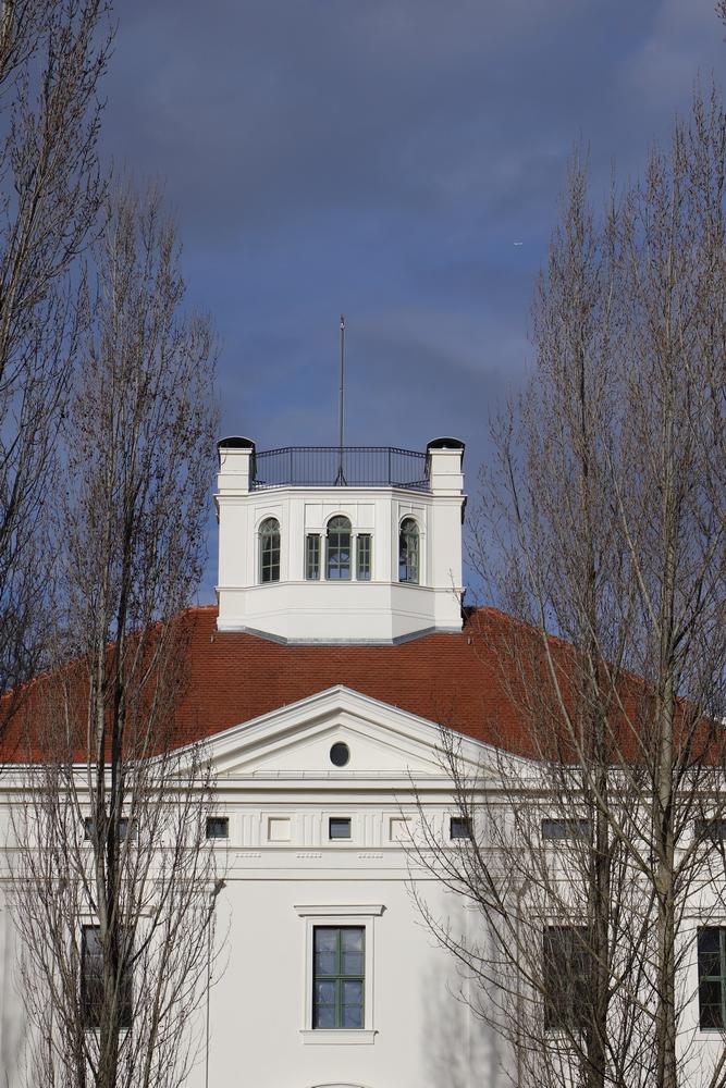 """""""Georgium"""" in Dessau"""