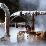 Geothermal Steam Tank :.: Erdwärmedampfkessel