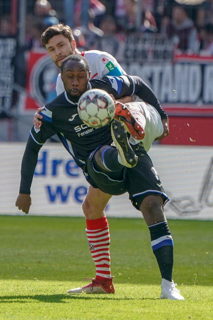 Fc TГјrk Sport Bielefeld