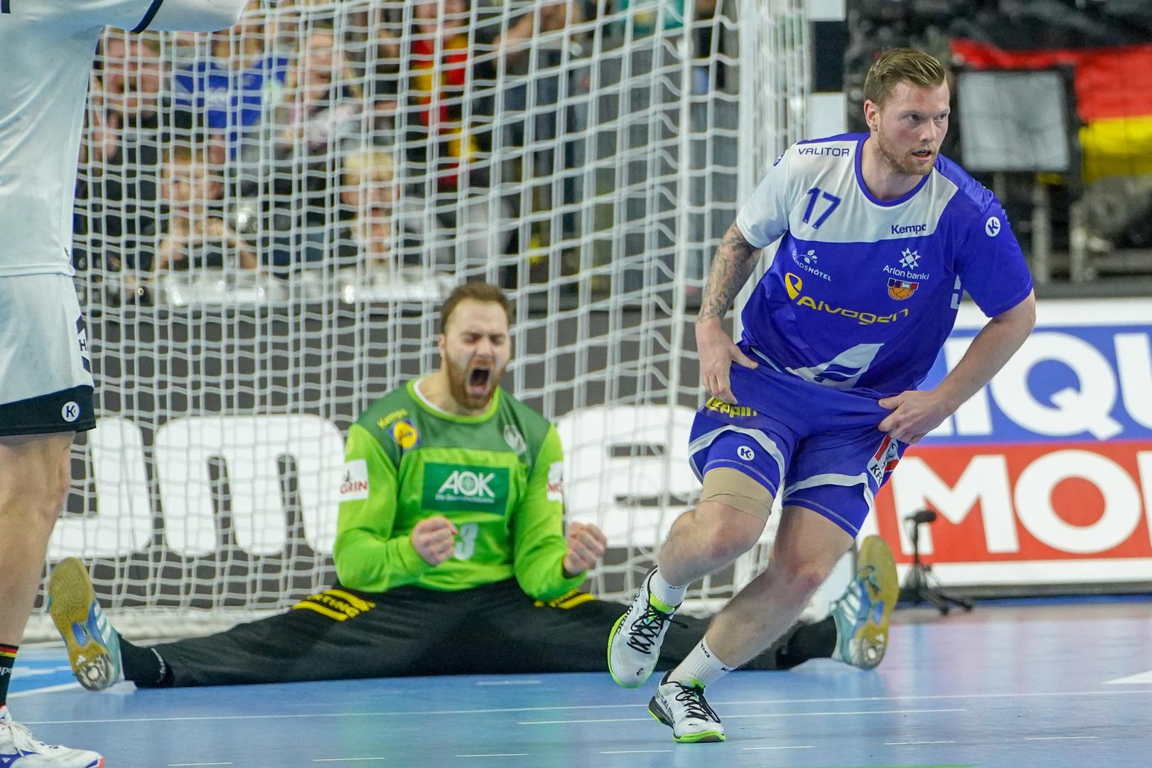 Ihf Handball Wm 2019