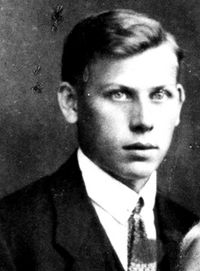 Gerald E. Sebastian