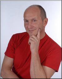 Gerald Jarzina