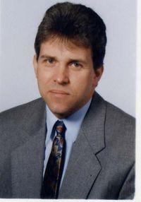 Gerald Ohms