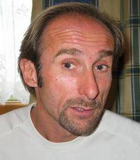 Gerald Scholz